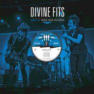 Divine Fits, Live At Third Man Records (LP)