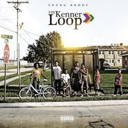 Young Roddy, The Kenner Loop (CD)