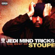 Jedi Mind Tricks, The Best Of Stoupe (CD)