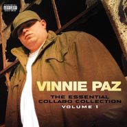Vinnie Paz, The Essential Collabo Collection Vol. 1 (CD)