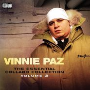Vinnie Paz, The Essential Collabo Collection Vol. 2 (CD)