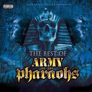 Army Of The Pharaohs, Jedi Mind Tricks Presents The Best Of Army Of The Pharoahs (CD)