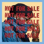 Smoke DZA, Not For Sale (CD)