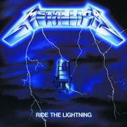 Metallica, Ride The Lightning [Deluxe Box Set] (LP)