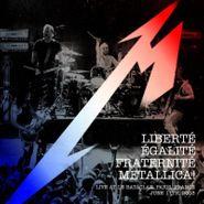 Metallica, Liberté, Egalité, Fraternité, Metallica! - Live at Le Bataclan Paris, France June 11th, 2003 [Record Store Day] (CD)