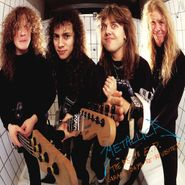 Metallica, The $5.98 E.P.: Garage Days Re-Revisited (LP)
