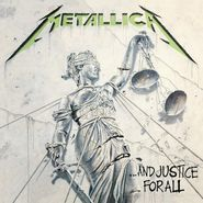Metallica, ...And Justice For All (LP)