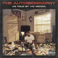 Vic Mensa, The Autobiography [White Vinyl] (LP)