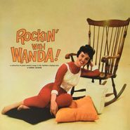 Wanda Jackson, Rockin' With Wanda [180 Gram Vinyl] (LP)