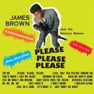James Brown & His Famous Flames, Please Please Please (LP)