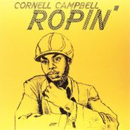 Cornell Campbell, Ropin' (LP)