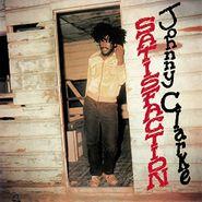 Johnny Clarke, Satisfaction (CD)