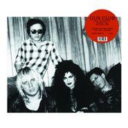 The Gun Club, Live At Manila Club, Florence, Italy Nov. 26th, 1983 (LP)