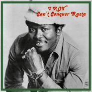 I-Roy, Can't Conquer Rasta (CD)