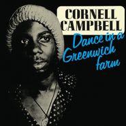 Cornell Campbell, Dance In A Greenwich Farm (LP)