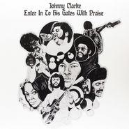 Johnny Clarke, Enter Into His Gates With Praise (LP)