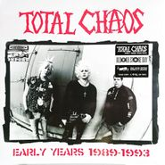Total Chaos, Early Years 1989-1993 (LP)