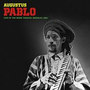 Augustus Pablo, Live At The Greek Theater, Berkeley, 1984 [Record Store Day Yellow Vinyl] (LP)