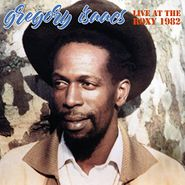 Gregory Isaacs, Live At The Roxy 1982 [Record Store Day] (LP)