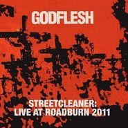 Godflesh, Streetcleaner: Live At Roadburn 2011 (LP)