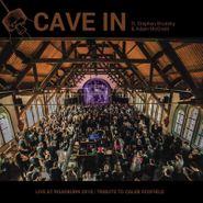 "Cave In, Live At Roadburn 2018 [Bonus 7""] (LP)"