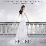 Danny Elfman, Fifty Shades Freed [Score] (CD)