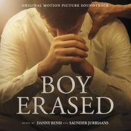 Danny Bensi, Boy Erased [OST] (CD)