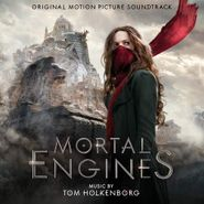 Tom Holkenborg, Mortal Engines [OST] (CD)