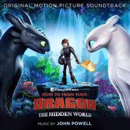 John Powell, How To Train Your Dragon: The Hidden World [OST] (CD)