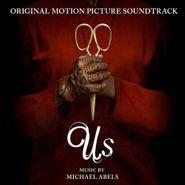 Michael Abels, Us [OST] (CD)