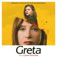 Javier Navarrete, Greta [OST] (LP)
