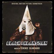 Terence Blanchard, BlacKKKlansman [OST] (CD)