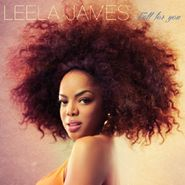 Leela James, Fall For You (CD)