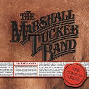 The Marshall Tucker Band, Anthology: The First 30 Years (CD)