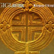 Gigi, Mesgana Ethiopia (CD)