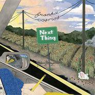Frankie Cosmos, Next Thing [Orange Sky Vinyl] (LP)