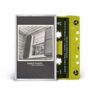 Beach Fossils, What A Pleasure (Cassette)