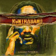 Kabaka Pyramid, Kontraband (CD)