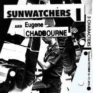 Sunwatchers, 3 Characters (LP)