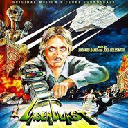Richard Band, Laserblast [OST] (CD)