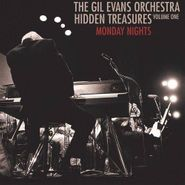 The Gil Evans Orchestra, Hidden Treasures Vol. 1 (LP)
