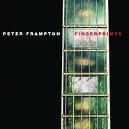 Peter Frampton, Fingerprints (CD)