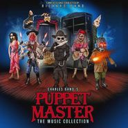 Richard Band, Puppet Master: The Music Collection [OST] (LP)
