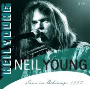 Neil Young, Live In Chicago 1992 (LP)