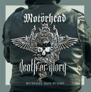 Motörhead, Death Or Glory (LP)