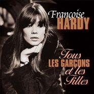Françoise Hardy, Tous Les Garcons Et Les Filles (LP)
