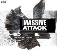 Massive Attack, Live In Belgium 1998 (CD)