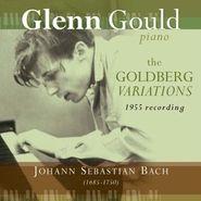 Johann Sebastian Bach, Bach J.S.: Goldberg Variations - 1955 Recording [180 Gram Vinyl] (LP)