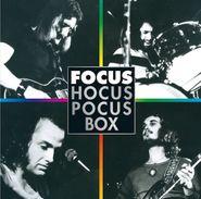 Focus, Hocus Pocus Box [Box Set] (CD)