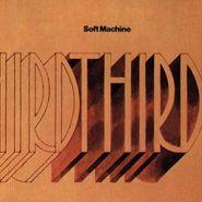 Soft Machine, Third [180 Gram Vinyl] (LP)